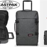Eastpak Tranverz S gris maleta de cabina chollo