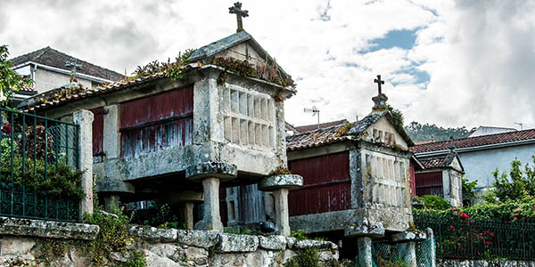 escapada económica a las Rías Baixas con alojamiento
