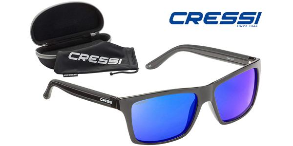 3661c028ad Gafas de sol polarizadas Cressi Rio de diseño unisex baratas en Amazon