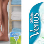 Gillette Venus Embrace Sensitive + 5 recambios al mejor precio en Amazon