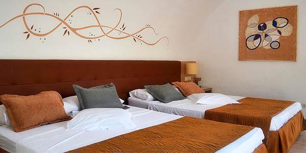 Hotel Canarias Fuerteventura con media pensión chollo