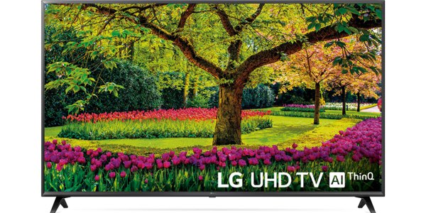 TV LG 49UK6200PLA barata