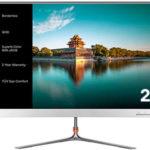 Monitor LED Lenovo L27q-10 de 27'' QHD