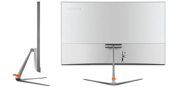 "Monitor LED Lenovo L27q-10 de 27"" QHD en Amazon"