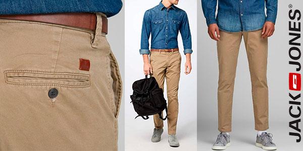 Pantalones chinos Jack & Jones Cody Spencer para hombre baratos