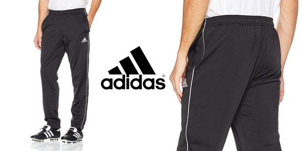 Pantalones deportivos Adidas Core 18 para hombre baratos en Amazon