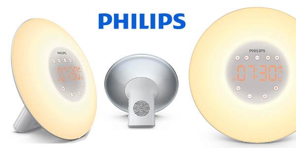 Philips Wake-Up HF3506/05 barato