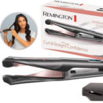 Alisador y rizador Remington Curl & Straight Confidence S6606 barato en Amazon