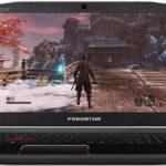 "Acer Predator Helios 300 PH317-52-78X3 de 17,3"" Full HD"