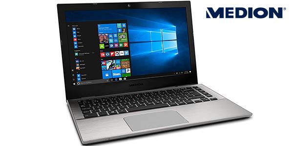"""Portátil Medion S3409 de 13.3"""" Full HD"""