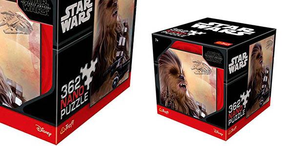 puzle Star Wars Chewbacca barato