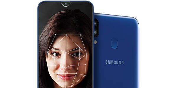Samsung Galaxy M20 barato