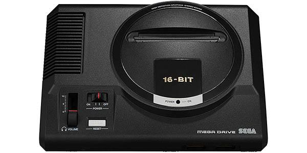 Sega Megadrive Mini barata