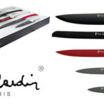 Set de 5 cuchillos PIERRE CARDIN baratos en Oportunidades DÍA