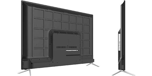 Smart TV Chiq UHD65E6200ISX2 UHD 4K de 65'' barato