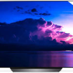 Smart TV LG OLED55B8PLA UHD 4K HDR de 55''