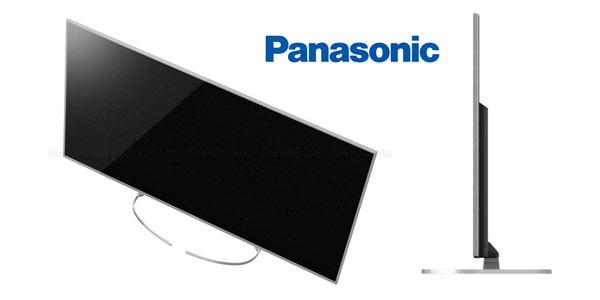 Smart TV Panasonic TX-65EX730E en oferta en Amazon