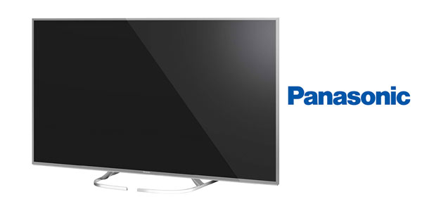 Smart TV Panasonic TX-65EX730E rebajada en Amazon