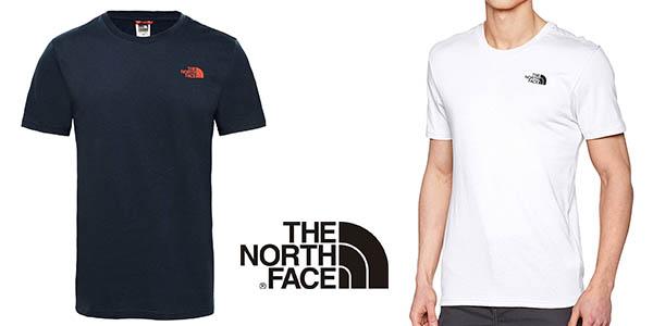 The North Face Simple Dome camiseta barata