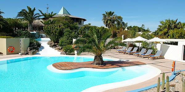 vacaciones de verano con media pensión a Fuerteventura bajo coste