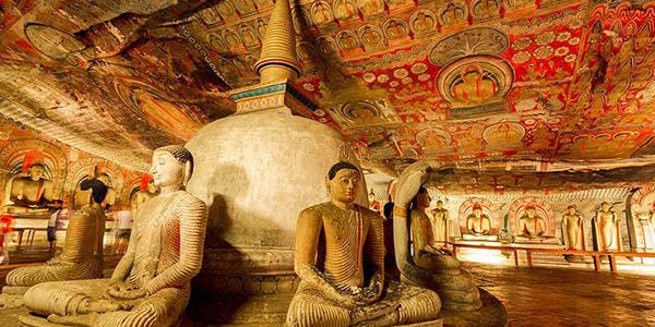 viaje a Colombo Sri Lanka oferta