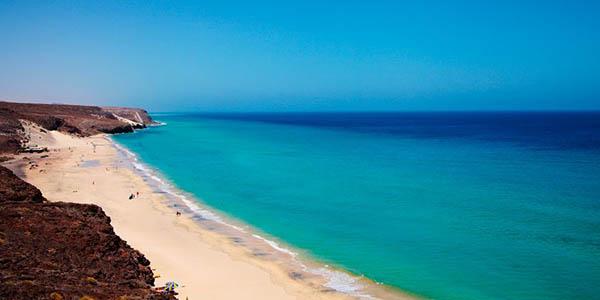 viaje a las Islas Canarias Fuerteventura chollo verano 2019
