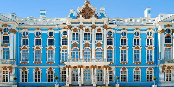 viaje a San Petersburgo Rusia oferta