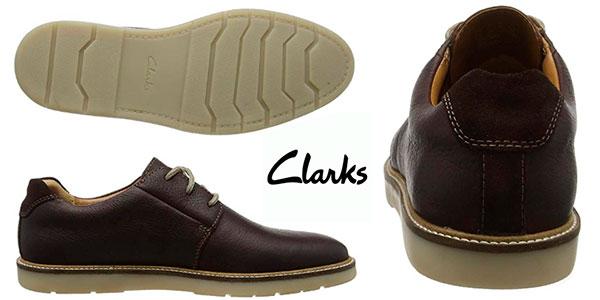 Malgastar Preciso batalla  zapatos clarks hombre 2019 - Tienda Online de Zapatos, Ropa y Complementos  de marca