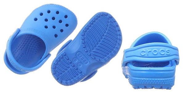 zuecos Crocs Classic Clog oferta