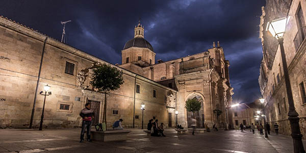 alojamientos baratos en Salamanca