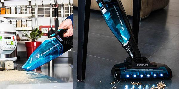 aspirador vertical Cecotec Conga ErgoExtreme oferta