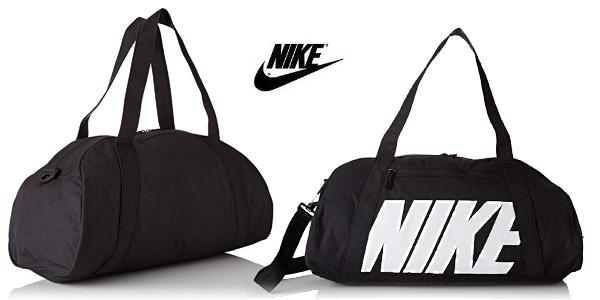 Bolsa de deporte Nike W Nk Gym 30 L barata en Amazon