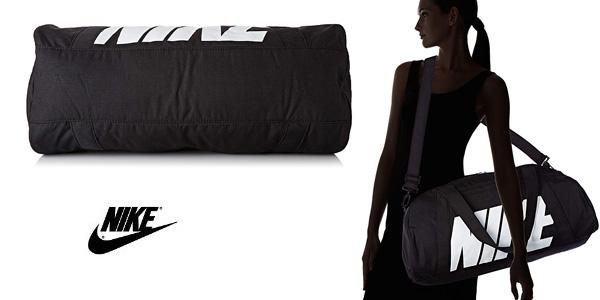 Bolsa de deporte Nike W Nk Gym 30 L chollazo en Amazon