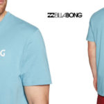 Camiseta de manga corta BILLABONG Unity tee SS para hombre barata en Amazon