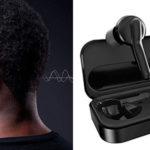 Chollo Auriculares Bluetooth MIFA X3 con carga rápida