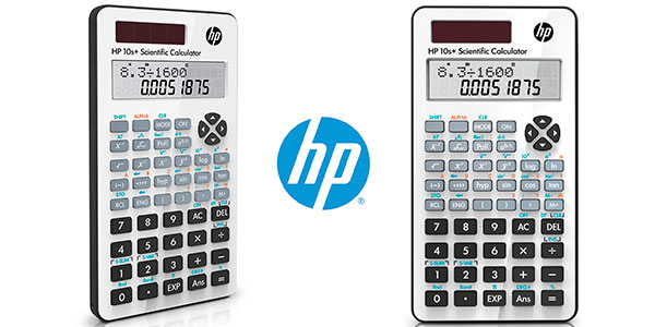 Chollo Calculadora científica Hewlett-Packard 10s+