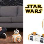Chollo Droide BB-8 Deluxe Delta 1 de Star Wars