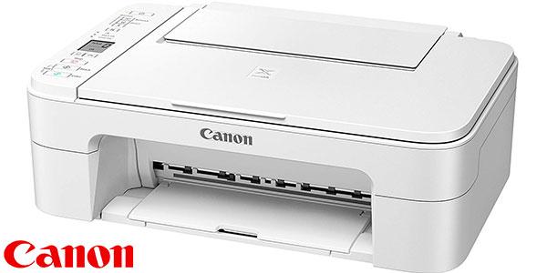 Chollo Impresora multifunción Canon Pixma TS3151 con Wi-Fi