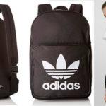 Chollo Mochila Adidas Classic Trefoil unisex para adulto