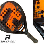Chollo Pala de pádel Royal Padel R28 Power 2019