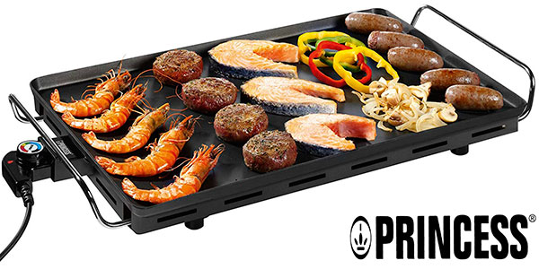 Chollo Plancha Princess 102325 Table Chef XXL