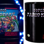 Chollo Taza térmica de Super Mario Kart de 300 ml
