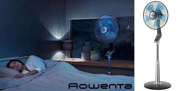 Chollo Ventilador Rowenta VU5670F0 Turbo Silence Extreme de 70 W