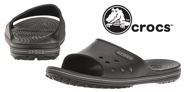 Crocs Crocsband II Slide chanclas unisex baratas
