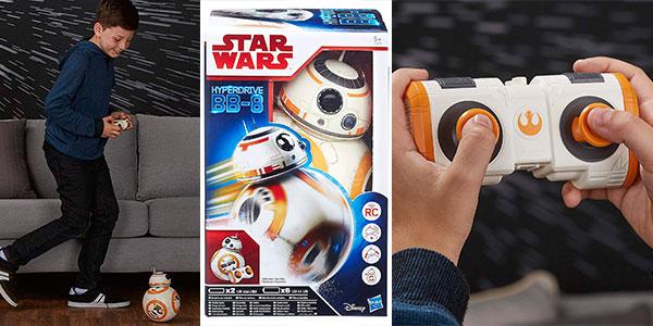 Droide BB-8 Deluxe Delta 1 de Star Wars barato