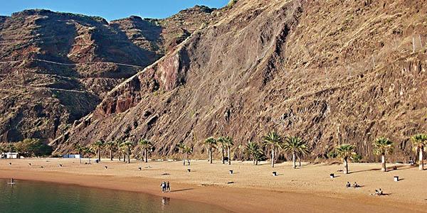escapada de fin de semana Tenerife