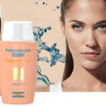 Fotoprotector ISDIN Fusion Water Color SPF 50 de 50 ml barato en Amazon