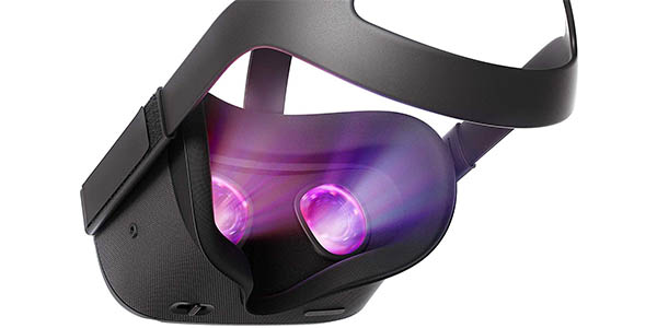 Realidad virtual Oculus Quest en Amazon