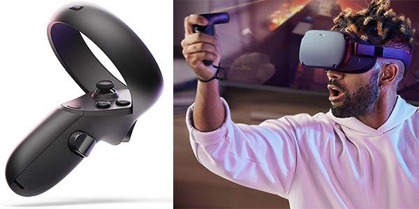 Oculus Quest barato
