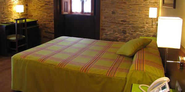 hotel rolle Ribadeo valoraciones estupendas
